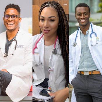 5 black millennial doctors describe being on the frontlines