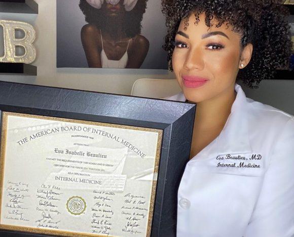 Hidden Gems: Meet Dr. Eva Beaulieu